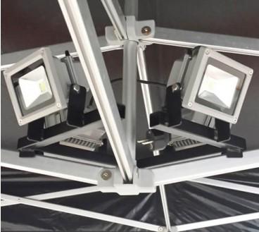 Spot LED 4 extérieur
