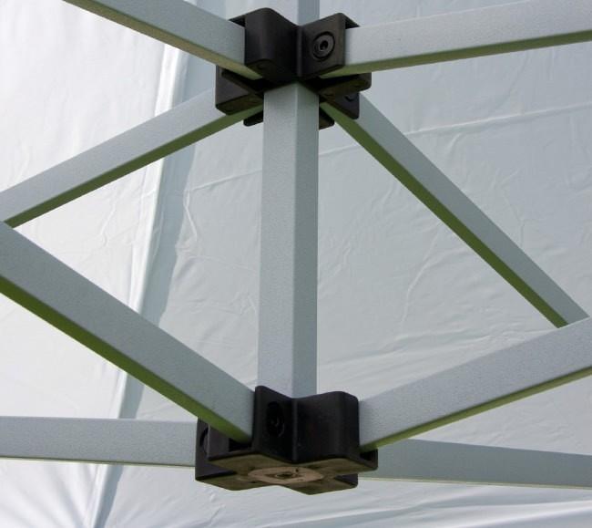 tonnelle pliante 3x4 5 semi pro. Black Bedroom Furniture Sets. Home Design Ideas