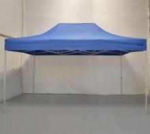 Tente pliante PRO 55mm 3x4,5