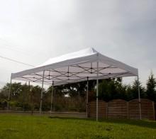 Tente pliante SEMI-PRO 3x6 m