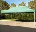 Tente stand pliant aluminium