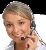 contactez le service client